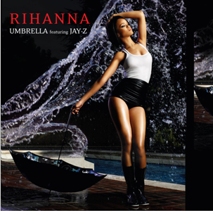 Rihanna Umbrella song